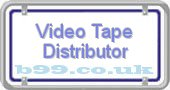video-tape-distributor.b99.co.uk